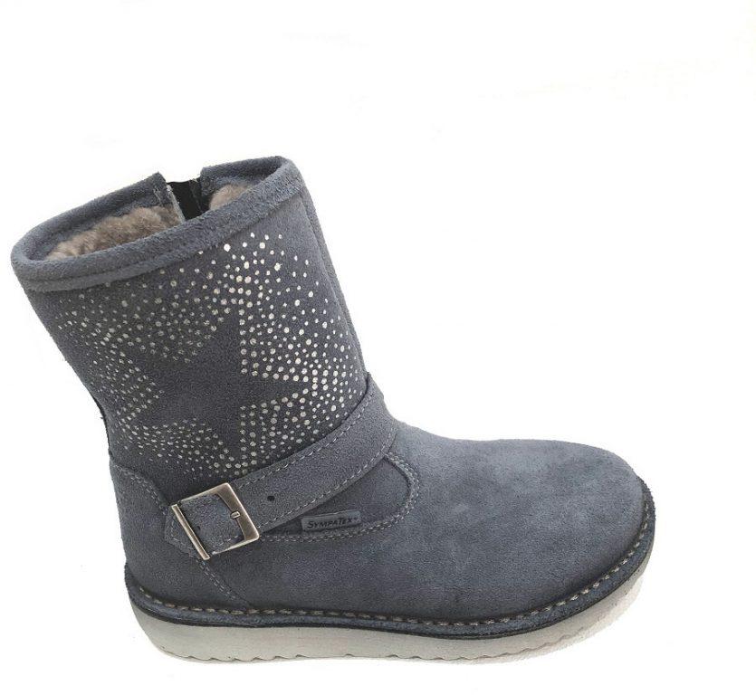 Ricosta Cosma Waterproof Warm Lined Boots