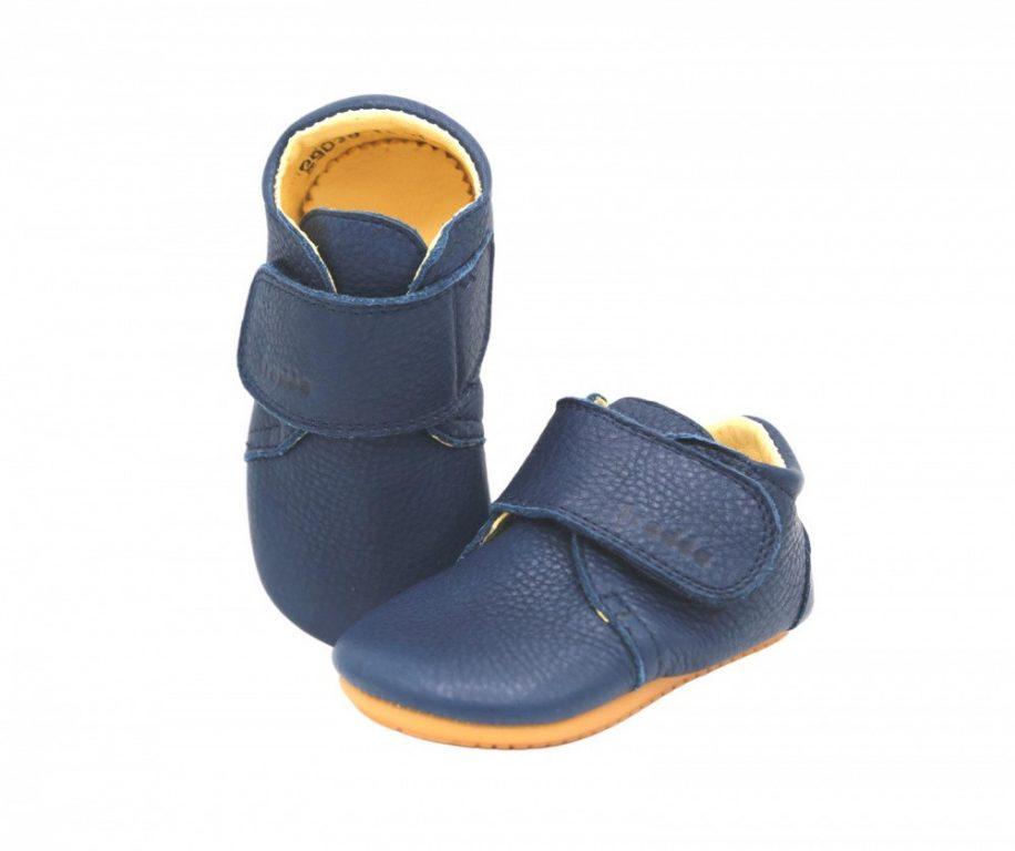 Froddo Pre-walker shoes navy