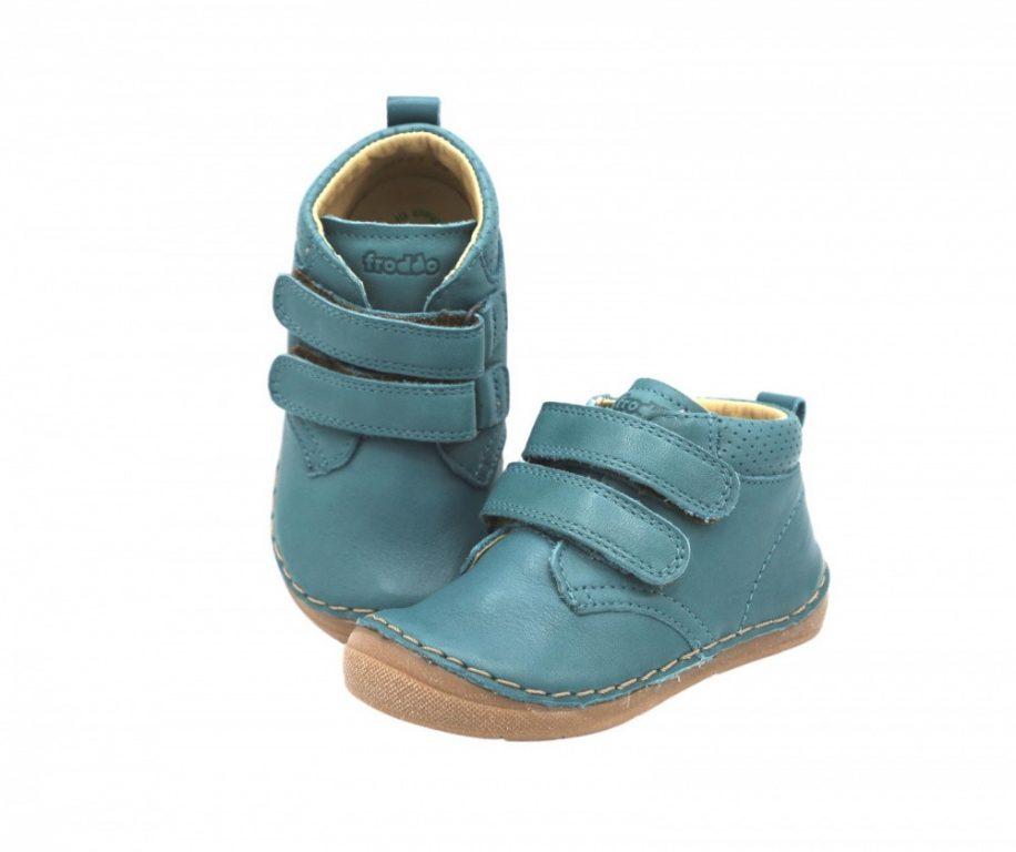 Froddo Paix Unisex Kid's Boots Petroleum