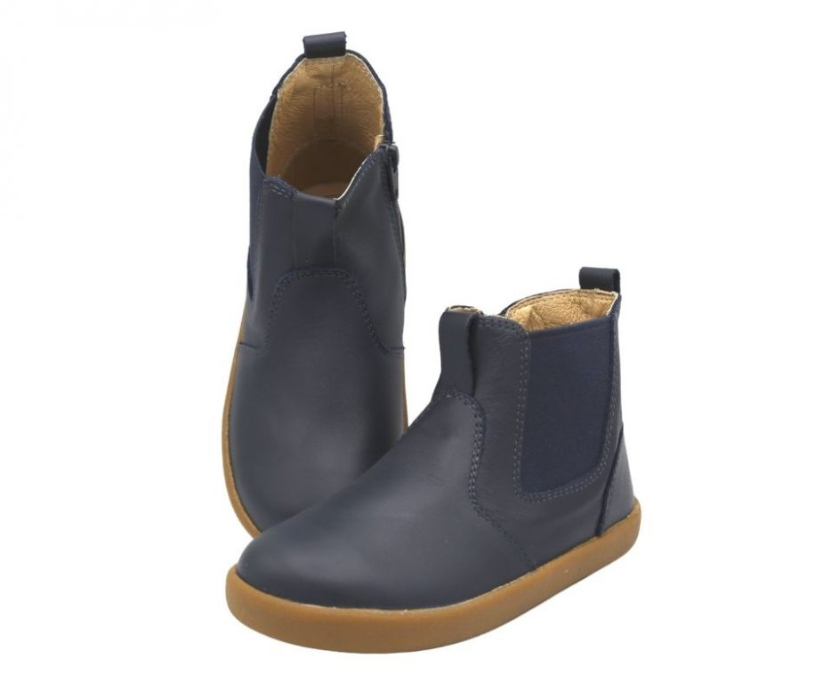 Oldsoles New Click Ankle Boots