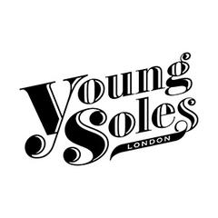 Young Soles logo