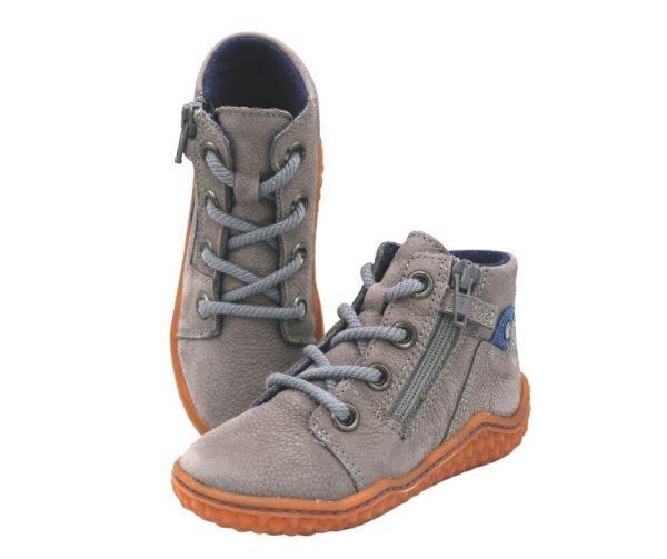 Ricosta Fabi Barefoot Boots