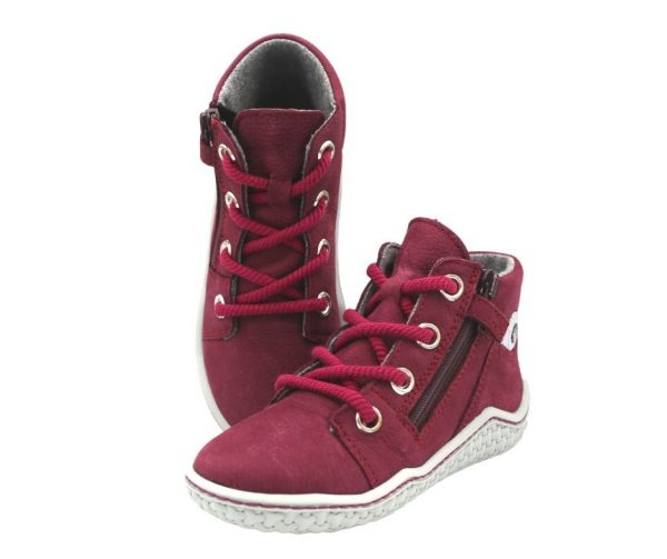 Ricosta Fabi Girls Barefoot Boots