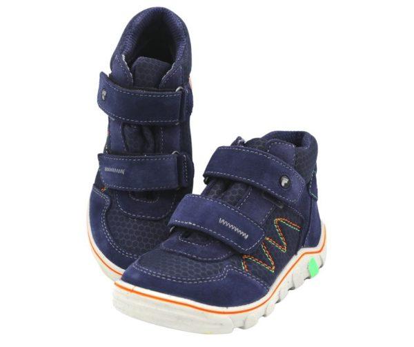 Ricosta Ayden Barefoot Waterproof Ankle Boots