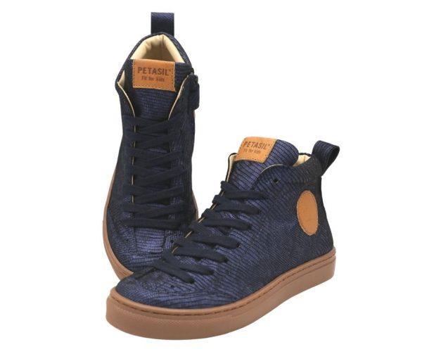 Petasil Esme High-Top Ankle Boots