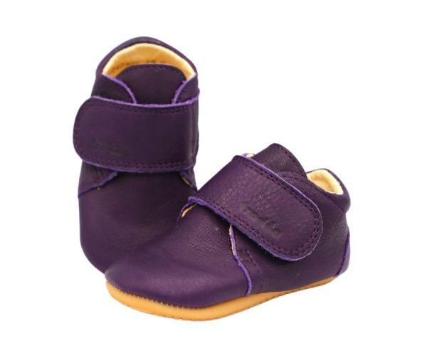 Froddo Girl's Pre-Walkers G1130005-10 Purple