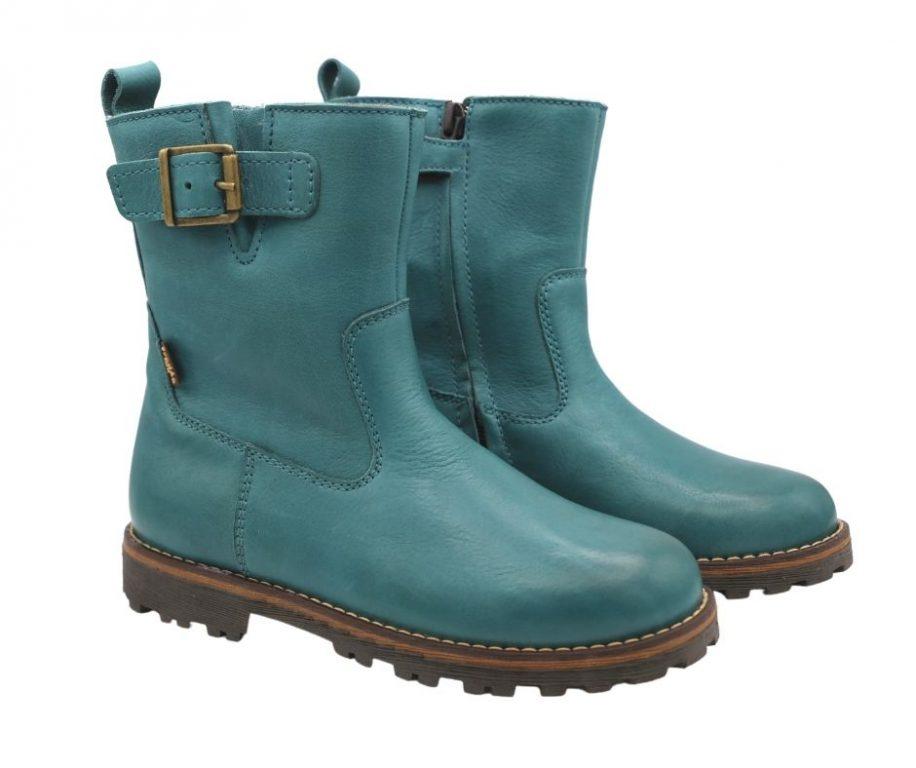 Froddo Maxine Buckle Waterproof Boots