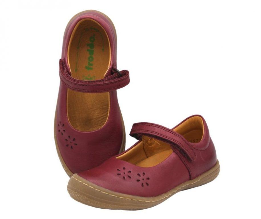 Froddo Mari C Girl's Leather Shoes